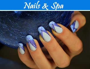Nail & Spa in Stuart, FL