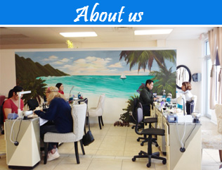 about us - Perfect Nails & Spa