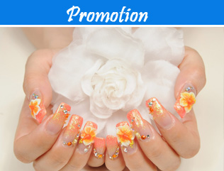 promotion - Best nail salon in Florida